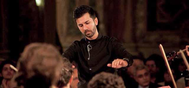 Marco Attura chiude il Festival Fattore H. Haydn&Friends