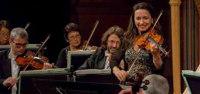 """Allo Zuckermann di Padova prosegue il """"Fattore H. Haydn&Friends"""" dell'OPV"""
