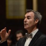 Paolo Piana maestro del coro