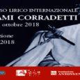 """Padova diventa capitale della lirica per il Concorso Lirico Internazionale""""Iris Adami Corradetti"""" XXIX edizione, con una giuria internazionale che vanta presenze esclusive."""