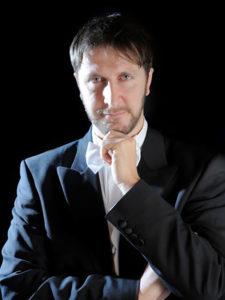 Fabrizio Da Ros, direttore