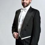 Matteo Mezzaro, tenore