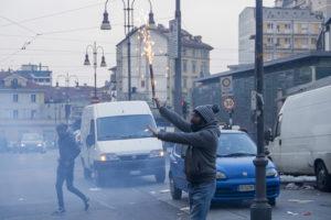 """""""Per chi vuole sparare""""  di Pierluca Ditano in proiezione a Vicenza per """"Cinema Sconfinato"""""""