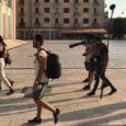 """Prosegue venerdì 7 settembre 2018 alle ore 21 in Piazza San Paolo ad Alte Ceccato (Montecchio Maggiore) la rassegna cinematografica di """"Cinema sconfinato"""". In proiezione """"Un pomeriggio ad Alte Ceccato """" e Sacro GRA (2013, 93') di Gianfranco Rosi"""