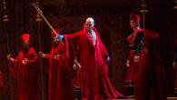 Nabucco di Giuseppe Verdi, venerdì 26 ottobre 2018, ore 20.45 e domenica 28 ottobre 2018, ore 16.00, al Teatro Verdi di Padova.