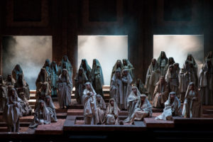 Nabucco - regia di Filippo Tonon