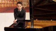 """Il pianista Axel Trolese il 15 dicembre 2019, ore 17.30, sarà ospite all'Accademia Filarmonica Romana per il secondo appuntamento di """"Chopin e…"""""""