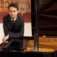 Domenica 9 dicembre 2018, ore 11.30, in Sala Santa Cecilia all'Auditorium Parco della Musica di Roma, il pianista Axel Trolese sarà ospite del primo dei Family Concert dell'Accademia Nazionale di Santa Cecilia