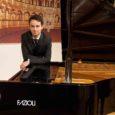 Pianisti a Casa Verdi. Axel Trolese sarà ospite della Società del Quartetto di Milano.