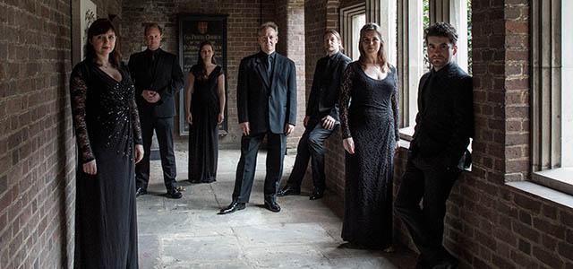 Il Tenebrae Choir a Musikè