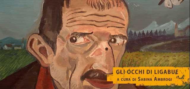 La mostra padovana dedicata ad Antonio Ligabue in onda sulle reti Mediaset
