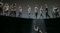 Martedì 27 novembre, al Teatro Sociale di Rovigo, la rassegna itinerante promossa e organizzata dalla Fondazione Cassa di Risparmio di Padova e Rovigo ospiterà The Naked Clown della compagnia ungherese Recirquel.