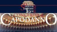 """Per salutare l'arrivo del nuovo anno il Teatro Verdi di Padova ospiterà, martedì 1 gennaio 2019, ore 17, il """"Concerto di Capodanno""""."""