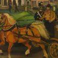Superati i ventunomila visitatori. L'arte di Antonio Ligabue conquista padovani e turisti e viene prorogata fino al 31 marzo 2019. L'Assessore Andrea Colasio: «Un'occasione imperdibile per conoscere un artista su cui ancora molto c'è da scrivere e da dire»