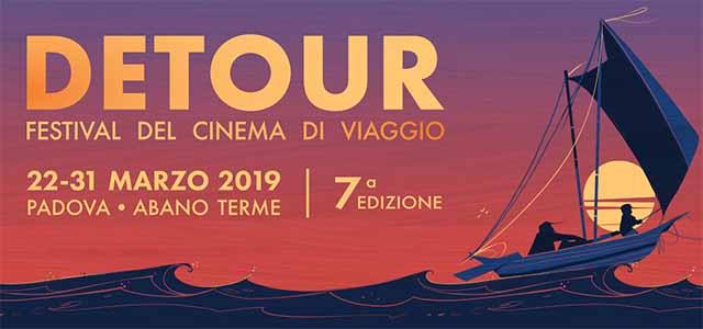 Detour, Festival del cinema di viaggio