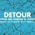 Online il bando per partecipare alla sezione competitiva del Festival. Regolamento ed entry form sul sito www.detourfilmfestival.com. Scadenza iscrizioni: domenica 6 gennaio 2019
