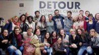Da mercoledì 13 febbraio è possibile candidarsi come volontario per l'organizzazione del Festival; iscrizioni aperte anche per Detour Pitch, un progetto dedicato a giovani autori cinematografici. Il concerto di Torso Virile Colossale è l'evento di apertura padovano.