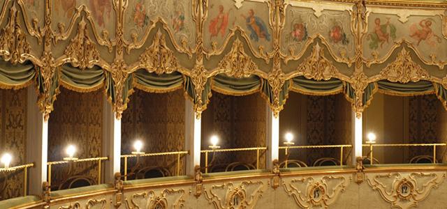 """Raccontare Verdi"" al Teatro Balzan di Badia Polesine"