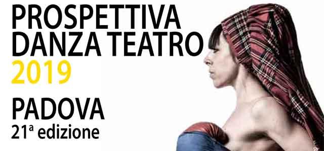 Prospettiva Danza Teatro 2019