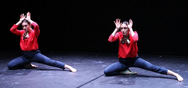 Premio Prospettiva Danza 2019. Proclamato il vincitore della X edizione