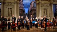 Venerdì 31 maggio alle ore 21 e in replica domenica 2 giugno alle ore 19,30 la splendida cornice del Teatro Olimpico, capolavoro ideato da Palladio, ospiterà il concerto inaugurale della […]