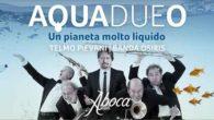 """Lunedì 27 maggio, alle ore 21.00, il palco del Teatro Aldo Rossi di Borgoricco (PD) ospiterà """"AquaDue0"""", spettacolo di teatro, musica e scienza della Banda Osiris con Telmo Pievani."""