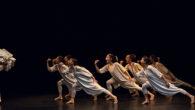 Venerdì 31 maggio alle 21.00 il Teatro Balzan di Badia Polesine (RO), vedrà per la prima volta sul proprio palco la danza contemporanea della compagnia giovanile italiana Eko Dance Project di Pompea Santoro.