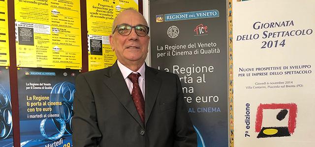Franco Oss Noser riconfermato alla Presidenza di Agis Triveneta