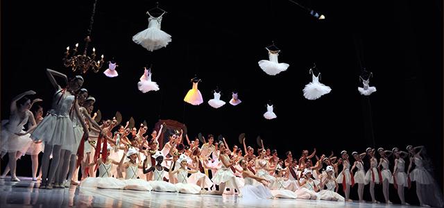 La Scuola Spaziodanza alla conquista del Teatro Verdi: oltre 170 ballerini sul palco