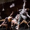 Venerdì 15 novembre alle 21.00 sul palco del Teatro Ferrari di Camposampiero (PD) Musikè accenderà i riflettori su #JeSuis, nuovo lavoro della compagnia del ballerino e coreografo angloindiano Aakash Odedra, già ospite di Musikè come solista nel 2013.