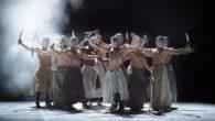 Martedì 26 novembre alle 21.00 il Teatro Sociale di Rovigo ospiterà la Compagnia di danza del coreografo francese di origine algerina Hervé Koubi, nominato nel 2000 Chevalier des Arts et des Lettres a seguito del folgorante successo delle sue creazioni in tutto il mondo.