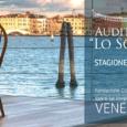 Anche per il 2020 lo Squero, affascinante sala da concerti che si affaccia sull'Isola di S. Giorgio Maggiore a Venezia, ospiterà la quinta stagione di concerti, organizzata da Asolo Musica in collaborazione con Fondazione Giorgio Cini,