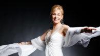 La stagione organizzata da Asolo Musica all'Auditorium Lo Squero, prosegue sabato 8 febbraio 2020 alle 17, la soprano svedese Lisa Larsson e il pianista italiano Andrea Lucchesini.