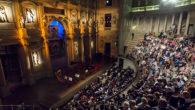 Sospesa la XXIX edizione delle Settimane al Teatro Olimpico di Vicenza. MiniFestivalBeethoveniano ad ottobre 2020 al Teatro Olimpico e al Tempio di Santa Corona.