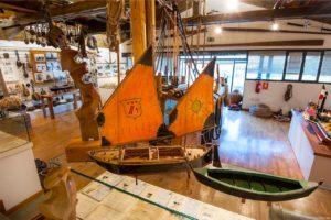 Museo della Navigazione Fluviale Battaglia