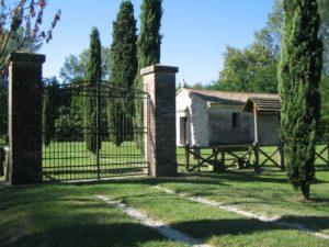 Parco della Palude di Onara