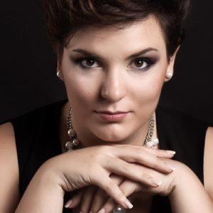 Teresa Iervolino, mezzo soprano