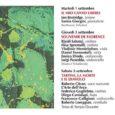 Nella cornice medievale della Chiesa di S. Gottardo torna Incontri Asolani, il festival internazionale di musica da camera, alla sua quarantaduesima edizione, che ogni anno porta ad Asolo alcuni dei migliori musicisti dell'Italia e del mondo