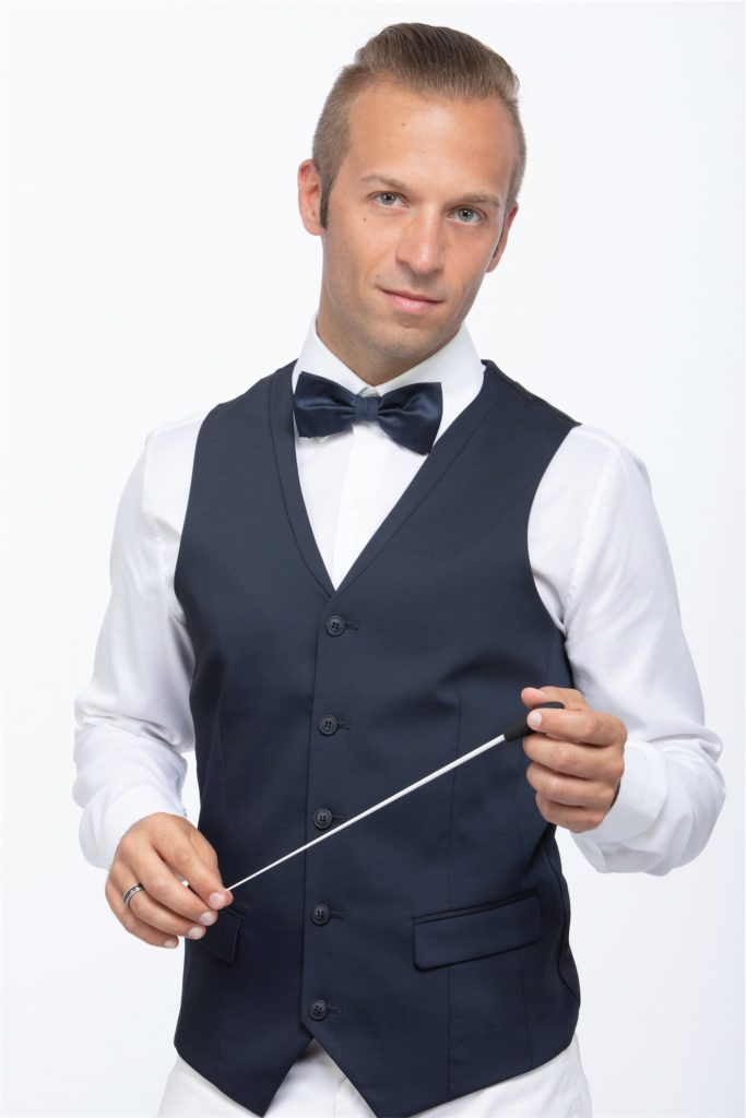 Nicola Simoni, direttore