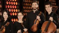 Lunedì 14 Settembre ad Incontri Asolani il Philharmonic String Quartet, la giovane generazione dei Berliner Philharmoniker