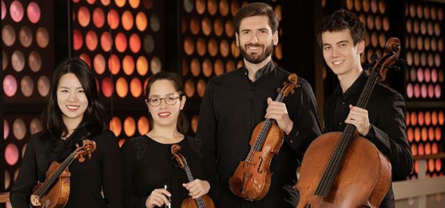 Il Philharmonic String Quartet dei Berliner chiude Incontri Asolani
