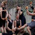 Martedì 29 settembre alle ore 21 al Teatro Sociale di Rovigo in scena per Musikè Smashed2, spettacolo di giocoleria poetica della compagnia Gandini Juggling,