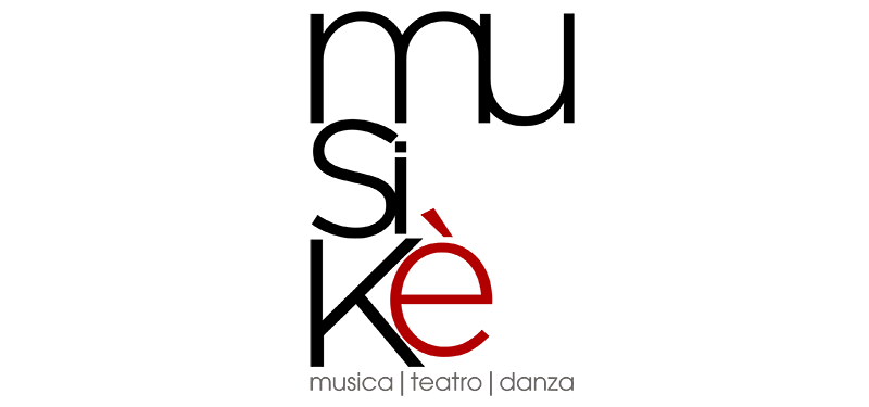 Logo rassegna Musikè
