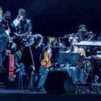 """Sabato 5 settembre alle 21.00 in """"Piazza della Rotonda"""" a Badoere di Morgano (TV). Dirige il Maestro Diego Basso. Ospite il Maestro Marco Falagiani."""