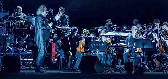 """""""Musica è"""": due secoli di musica in una sola notte"""