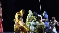 Danza, musica e arte figurativa si incontreranno giovedì 24 settembre alle ore 21 al Teatro Balzan di Badia Polesine (RO) nello spettacolo Peggy Untitled – Dedicated to Peggy Guggenheim, portato in scena dalla Compagnia Tocnadanza