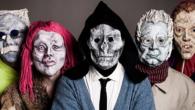 Musikè propone nel suo cartellone Sulla morte senza esagerare della Compagnia Teatro dei Gordi, uno dei gruppi più interessanti della scena teatrale italiana, vincitore del Premio Hystrio-Iceberg 2019.