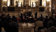 Il prossimo 28 Ottobre, nella Chiesa di S. Gaetano, a Padova,  il Consort de' Carraresi diretto da Giacomo Schiavo si esibirà in un programma che comprende brani della leggendaria Scuola di Notre Dame e composizioni originali di Dario Carpanese scritte per l'occasione.