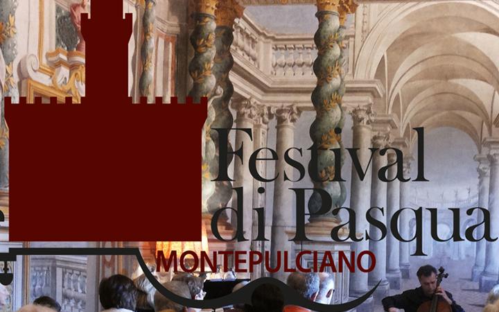 ll Festival di Pasqua a Montepulciano