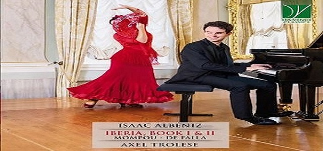 Esce per Da Vinci Classics il nuovo album di Axel Trolese.